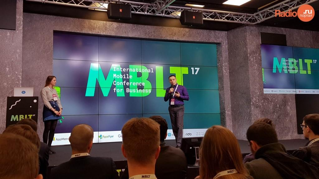 Роман Белодед, CEO, e-Legion