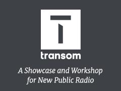 transom banner