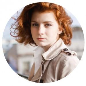 Анна Косинская, шеф-редактор «Бумаги»