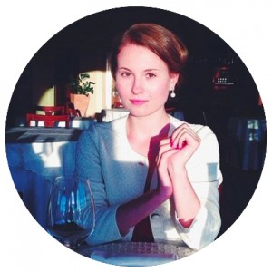 Татьяна Иванова, редактор «Бумаги»